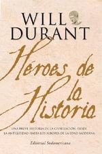 Heroes de La Historia - Will Durant