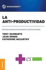 La Anti-Productividad - Jean Gomes