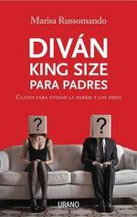 Divan King Size Para Padres - Marisa Russomando