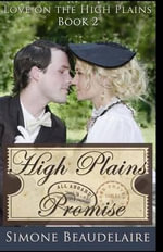 High Plains Promise - Simone Beaudelaire