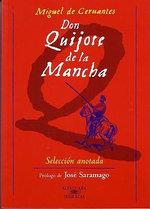 Don Quijote de La Mancha (Don Quixote) : Edicion Adaptada y Anotada :  Edicion Adaptada y Anotada - Miguel de Cervantes Saavedra