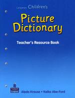 Teacher's Resource Book - Longman