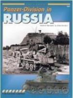 Panzer-Division in Russia