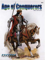 Age of Conquerors - Tim Newark
