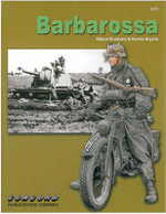 Barbarossa : No. 6522 - Robert Kirchubel