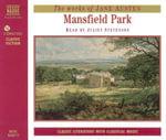 Mansfield Park : Classic Fiction - Jane Austen