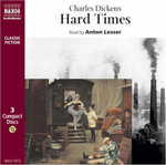 Hard Times : Audio CDs 1 - Charles Dickens