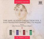 The Jane Austen Collection :