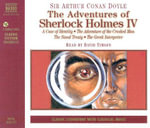 The Adventures of Sherlock Holmes :