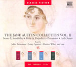 The Jane Austen Collection :
