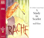 A Study in Scarlet : Classic Literature With Classical Music. Classic Fiction - Arthur Conan Doyle