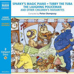 Sparky's Magic Piano and Other Classic Recordings - Sparky