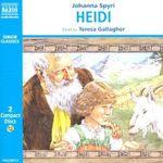 Heidi : Junior Classics - Johanna Spyri