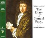 The Diary of Samuel Pepys : Selections - Samuel Pepys