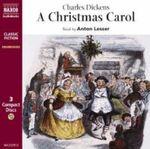 A Christmas Carol : Unabridged - Charles Dickens