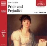 Pride and Prejudice : Classic Fiction Ser. - Jane Austen