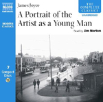 A Portrait of the Artist as a Young Man : The Complete Classics - James Joyce