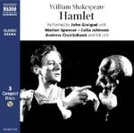 Hamlet : John Gielgud's Classic 1948 Recording - William Shakespeare