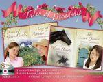Tales of Friendship : Anne of Green Gables; Anne of Avonlea; Black Beauty; The Secret Garden - Lucy Maud Montgomery