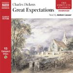 Great Expectations : Unabridged - Charles Dickens