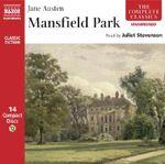 Mansfield Park : Unabridged - Jane Austen