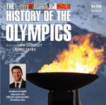 The History of the Olympics - John Goodbody
