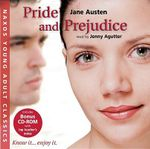 Pride and Prejudice : Naxos Young Adult Classics - Jane Austen