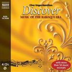 Discover Music of the Baroque Era : Discover - Clive Unger-Hamilton