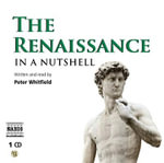 The Renaissance - In a Nutshell : In a Nutshell - Peter Whitfield
