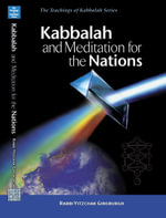 Kabbalah and Meditation for the Nations - Yitzchak Ginsburgh