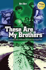 These Are My Brothers - Ori Orr