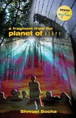 A Fragment from the Planet of Ashes - Shmuel Socha