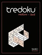 Tredoku - Medium-Hard 1 - Mindome Games