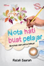 Nota Hati Buat Pelajar - Razali Saaran