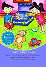 Storie di Addy e Anna - Zainiah Mohamed Isa