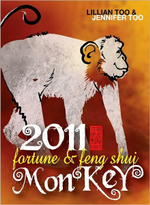 2011 Fortune & Feng Shui : Monkey : Fortune & Feng Shui - Lillian Too