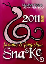 Fortune & Feng Shui Snake - Lillian Too