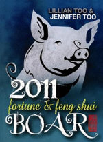 Fortune & Feng Shui Boar : Fortune & Feng Shui - Lillian Too