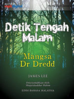 Mangsa Dr Dredd (Detik Tengah Malam / Mr Midnight Series) - James Lee