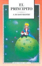 El Principito / Little Prince - Antoine de Saint-Exupery