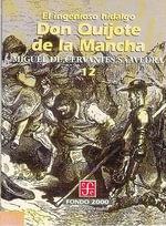 El Ingenioso Hidalgo Don Quijote de La Mancha, 17 : Literatura - Miguel De Cervantes Saavedra