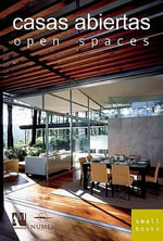 Open Spaces :  Smallbooks Series - Fernando de Haro