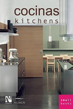 Kitchens :  Smallbooks Series - Fernando de Haro