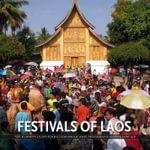 Festivals of Laos - Martin Stuart-Fox