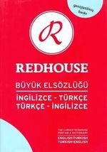 The Larger Redhouse Portable Dictionary : English-Turkish & Turkish-English - Serap Bezmez