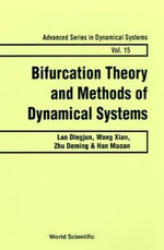 Bifurcation Theory and Methods of Dynamical Systems - D.J. Luo