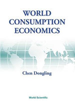 World Consumption Economics - Chen Dongling