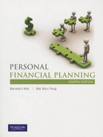 Personal Financial Planning - Benedict Koh