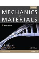 Mechanics of Materials : 9th Edition - Russell C. Hibbeler