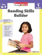Study Smart : Reading Skills Builder Level 1 - Linda Ross